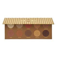 Zoeva-Caramel Melange Eyeshadow Palette - Palette de Fards à Paupières