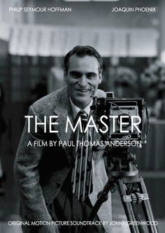 The Master - Paul Thomas Anderson (2012)  #the master #cinema #film #paul thomas anderson #2012