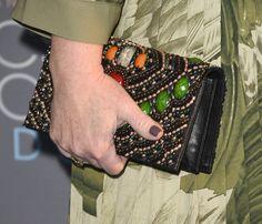 Pin for Later: Mit diesen Maniküren verpassen die Stars ihrem Look den letzten Schliff Melissa McCarthy, Critics' Choice Awards