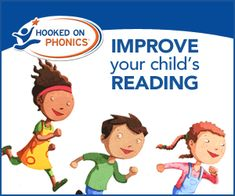 Help your child learn how to read