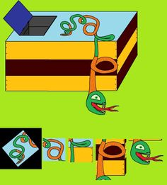 șarpe