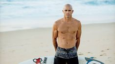 Why Kelly Slater is Still the World's Greatest Surfer at 42 Kelly Slater Wave Pool, Strenght Training, Surf News, Pro Surfers, Longboarding, Suit And Tie, Trade Show, The World's Greatest, Swim Trunks
