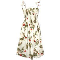 5eb8d00247cc Moon hawaiian moonkiss short dress