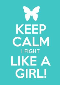[Premonition Series by Amy Bartol] Ovarian Cancer Awareness, Cervical Cancer, Breast Cancer, Lung Cancer, Home Care Agency, Keep Calm Generator, Keep Calm Posters, Cancer Cure, Fighting Cancer