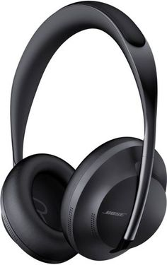 Shop Bose Noise Cancelling Headphones 700 Triple Black at Best Buy. Find low everyday prices and buy online for delivery or in-store pick-up. Bose Wireless, Wireless Noise Cancelling Headphones, Smartphone, Electronic Gifts, Triple Black, Over Ear Headphones, Music Headphones, Cell Phone Accessories, Tote Bag