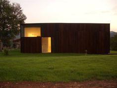 Nueva cabaña y accesos de Masia / Hidalgo Hartmann Nueva cabaña y accesos de Masia / Hidalgo y Hartmann (1) – Plataforma Arquitectura