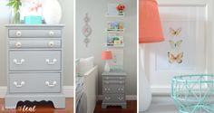 Big Girl Room, The Reveal! | A Shade Of Teal