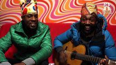 Jah Mason feat Lutan Fyah Acoustic Freestyle