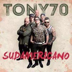 Tony 70 - Sudamericano