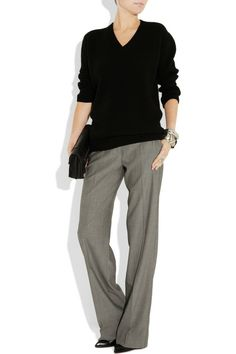 office wear | Keep the Glamour | BeStayBeautiful