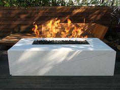 Ernsdorf Design   Concrete Fire Pit Bowls, Furniture and Art