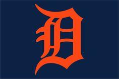 Tigers cap logo