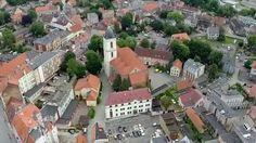 "Z lotu ""ptaka""... Poland Tourism, Mansions, House Styles, Travel, Youtube, Home Decor, Viajes, Decoration Home, Room Decor"