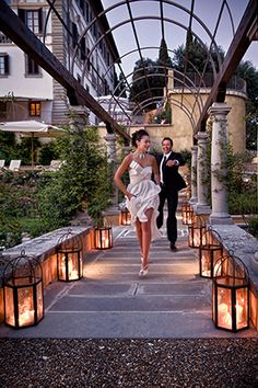 Where to Wed + Honeymoon in Florence, Italy | The Destination Wedding Blog - Jet Fete by Bridal Bar