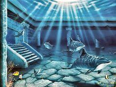 Webshots, the best in Wallpaper, Desktop Backgrounds, and Screen Savers since Killer Whales, Atlantis, Dolphins, Mermaids, Travel Ideas, Shark, Fantasy Art, Iphone Wallpaper, Art Projects