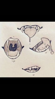 Anime Drawings Sketches, Pencil Art Drawings, Cool Art Drawings, Random Drawings, Anime Eyes Drawing, How To Draw Anime Eyes, Anime Sketch, Easy Drawings, Art Poses