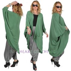 $89 SALE!! TIENDA HO MOROCCAN COTTON PLUS PALMS BATWING COAT SML-MED-LARGE-XL-6X- $200 #MOROCCANCOTTON #CURVYGODDESSDUSTER