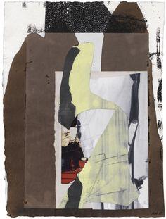 Arturo Herrera Paper Drawing, Painting & Drawing, Paper Art, Create Collage, Collage Art, Collages, Abstract Art, Pastel Paintings, Wabi Sabi