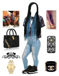 """Untitled #114"" by luviannie ❤ liked on Polyvore"