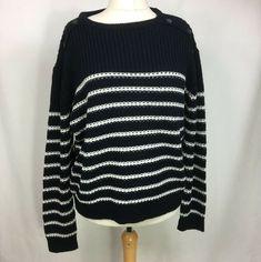 MOSSIMO New Medium Women/'s Spacedye Cropped Turtleneck Sweater Striped