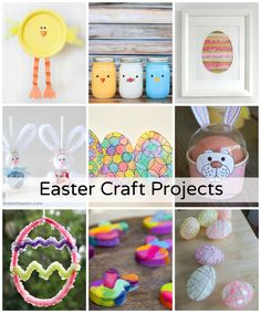 Diy craft ideas for easter diy easy easter craft projects the idea room Diy And Crafts Sewing, Diy Home Crafts, Crafts To Sell, Easy Crafts, Easy Diy, Holiday Crafts, Sell Diy, Spring Crafts, Halloween Crafts