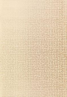 Wallcovering / Wallpaper | Samarra in Champagne | Schumacher