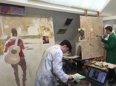 Working on Unit 3 Nov 2015