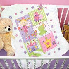 Baby Nursery quilt - Buscar con Google