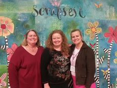 Crafty Chick's Road Trip 2017  Hello fellow craft hoarders.....I mean papercrafters. Our trip to Scrapfest in 2016 was so much fun we have decided to do it again. This time we will start out on Thursday April 6th. There will be pick ups in Kingston Shannonville Belleville and Cobourg. We will be staying at The Radisson hotel in Kitchener and enjoying a full breakfast before being shuttled to the Convention Center in time for the Scrapfest Crop. We will be staying until Saturday so you will…