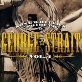 A Songwriter's Tribute to George Strait, Vol. 1 [CD]