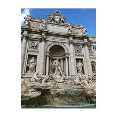 Make A Wish  #fontanaditreviroma #AdventureSquad  #NTtravels #Rome #Italy #Traveltheworld #architecturephotography #travel #Italia  #TreviFountain #WishingWell #Art #Roma  Fontana Di Trevi-Roma