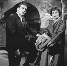 An introduction to the detective perry mason