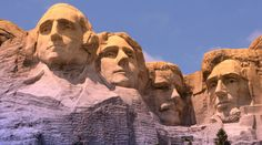 Tales From the Heart of a Tour Manager  #MountRushmore #NationalPark