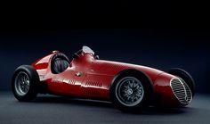 1948-1950. Maserati 4CLT