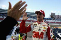 Gordon celebrates second pole in first three races of 2015   Hendrick Motorsports