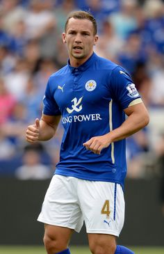 Danny Drinkwater, Leicester City