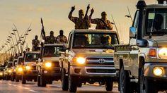 ¿Qué países son los que más sufren ataques terroristas? - http://aquiactualidad.com/paises-los-mas-sufren-los-ataques-terroristas/