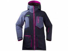 Bergans - Hodlekve Insulated Lady Jacket - Skijacke