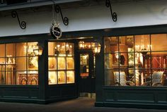 15 New Orleans Secrets You Probably Didn't Know! An antique store on Royal St. has a secret room ~ French Quarter, New Orleans Antiques and Fine Art Gallery ~ M.S. Rau Antiques
