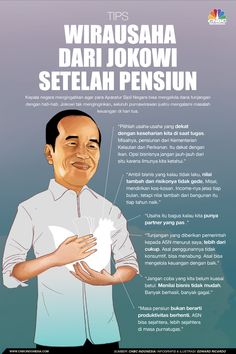 Wahai Para PNS, Simak Tips Berwirausaha A la Jokowi Soekarno Quotes, Christian Songs, Investing Money, Self Improvement, Business Tips, Entrepreneur, Islam, Knowledge, Study
