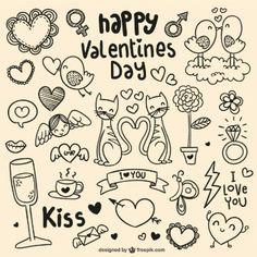 happy valentine o que significa