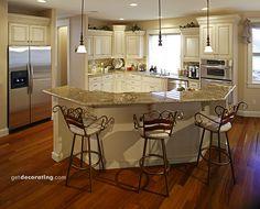 Artículos para el hogar, cocina, diseño de cocinas, armarios de cocina, fotografías de cocinas, fotografías de armarios para cocinas, fotografías de diseño de cocinas, imágenes de diseño de cocinas - getdecorating.com