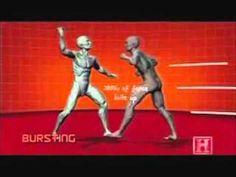 boxe thailandaise : différentes techniques en vidéos