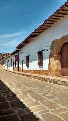 Barichara, Santander, Colombia