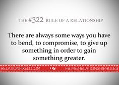 The Rule of a Relationship Relationship Rules, Relationships, Lovey Dovey, Describe Me, Food For Thought, Helping People, Bible Verses, Thoughts, Words