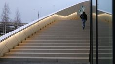 Image result for light handrails
