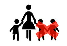 PRESENT – Other - In china, it is considered the norm to be only allowed to have one child, or in some cases two, even though people may not like the idea at all. (tidnguyen.wordpress.com, found 2014)