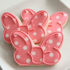 This blog has some genius cookie ideas using cookie cutters to make things different from their original purposes.