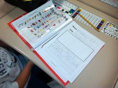 Wheeler's First Grade Tidbits: Writing Workshop FoldersMrs. Wheeler's First Grade Tidbits: Writing Workshop Folders Writing Lessons, Writing Resources, Writing Skills, Writing Activities, Writing Ideas, Writing Process, English Resources, Writing Strategies, Education English