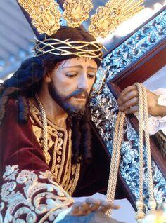 Cristo de la Misericordia (Chiquito)